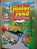 Junior Book of the Road (0283983833) by Diagram Group