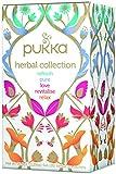 pukka(パッカ)  セレクションボックス有機ハーブティー20TB