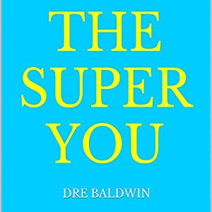 The Super You Audiobook