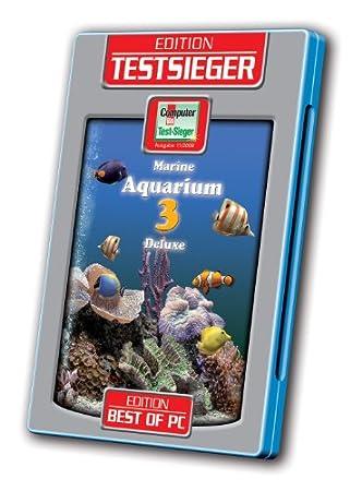 Marine Aquarium 3 Deluxe
