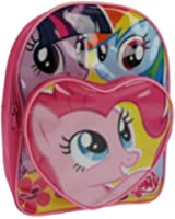 Trademark Collections MLP001010 My Little Pony back pack