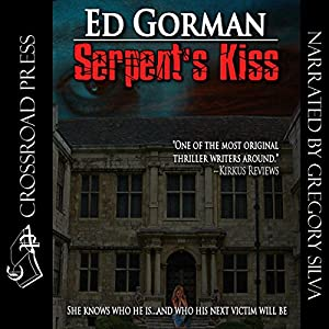 Serpent's Kiss Audiobook