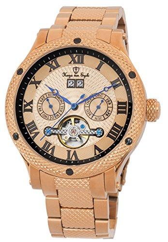 Hugo von Eyck orologio automatico da uomo Antila, HE212-368
