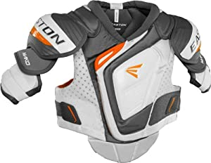 Easton Mako Senior Hockey Shoulder Pads by Easton