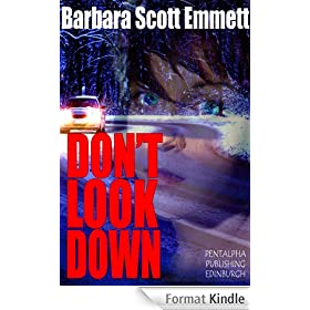 DON'T LOOK DOWN (English Edition)