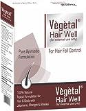 Vegetal HairWell (25 gm x 4)