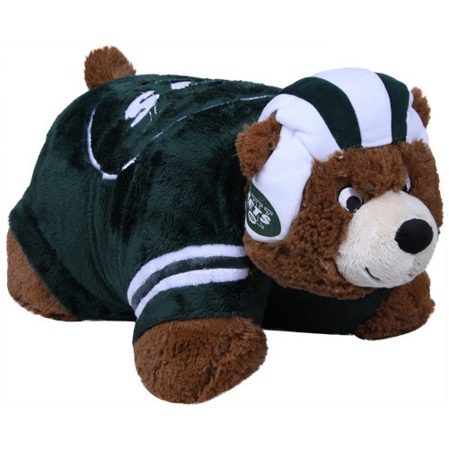 NFL New York Jets Pillow Pet at Amazon.com