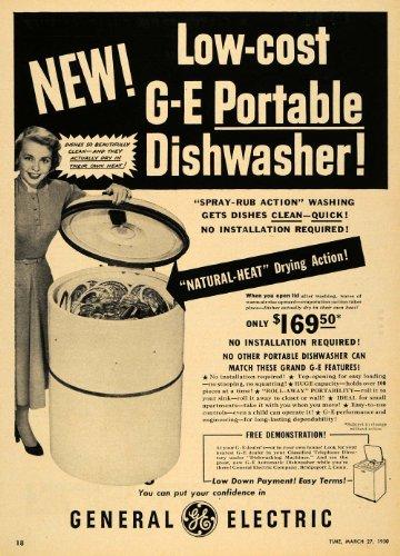 1950 Kitchen Appliances front-555510