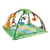 Fisher-Price Rainforest Gymby Fisher-Price