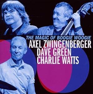 Magic of Boogie Woogie