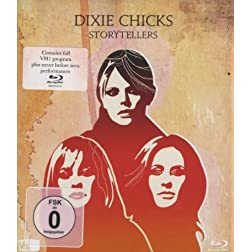 Vh1 Storytellers: Dixie Chicks [Blu-ray]