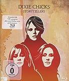 Storytellers [Blu-ray]