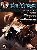 Guitar Play-Along Volume 94: Slow Blues (Buch/CD) (Hal Leonard Guitar Play-Along)