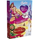 Coffret Barbie La magie de No�l ; Le palais de diamantspar Kelly Sheridan