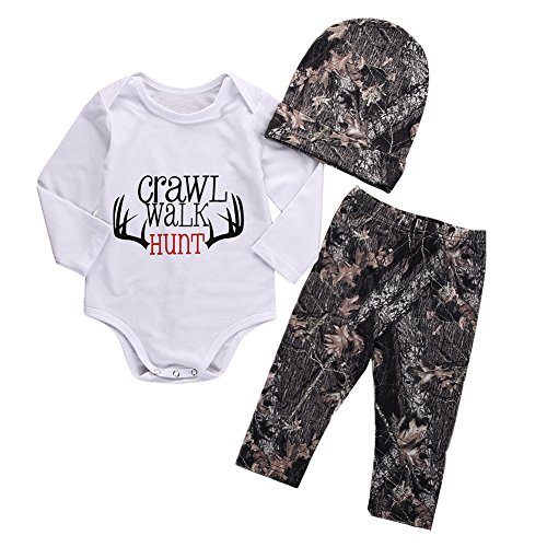 baby-boys-crawl-walk-hunt-deer-horn-bodysuit-and-pants-outfit-with-hat-10012-18m-white