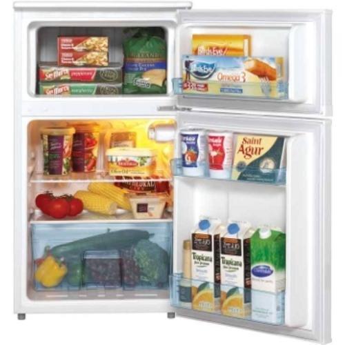 Fridge Freezers With Drawers Counter Fridge Freezer