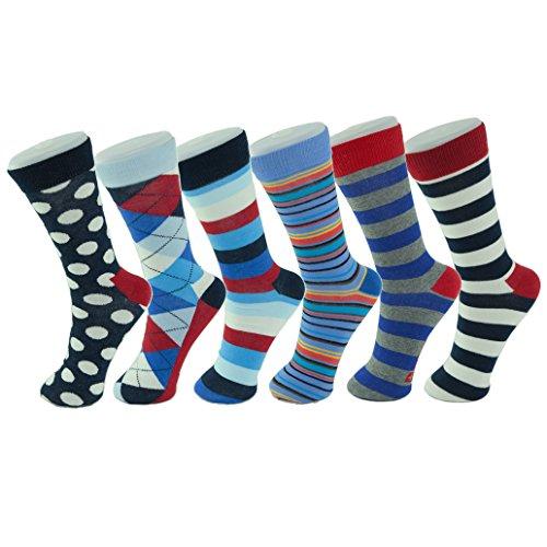 alpine-swiss-mens-cotton-6-pack-dress-socks-striped-argyle-bright-color-pack