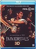 Immortals (Real 3D)