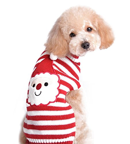 christmas-freerun-pet-holiday-christmas-santa-claus-dog-sweater-cat-clothes-pet-jerseys-clothing-red