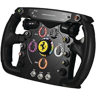 Thrustmaster 4160571 Playstation(r)3/xbox One(tm)/pc Ferrari(r) F1 Racing Wheel T500 Add-On