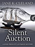 Silent Auction (Thorndike Mystery)