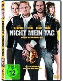 DVD & Blu-ray - Nicht mein Tag