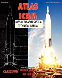 img - for Atlas ICBM Missile Weapon System Technical Manual book / textbook / text book