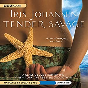Tender Savage Audiobook