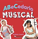 ABeCedario musical (Spanish Edition)
