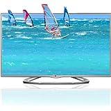 LG 32LA6136 80 cm (32 Zoll) Fernseher (Full HD, Triple Tuner, 3D)