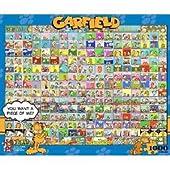 Garfield Comic Strip - 1000 Piece Puzzle