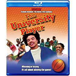 The University Player [Blu-ray]