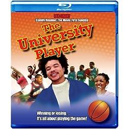The University Player [Blu-ray]