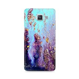 Mobicture Pattern Premium Designer Mobile Back Case Cover For Samsung A5