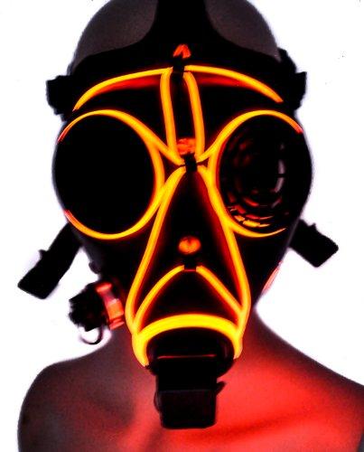 Cyber Punk Cosplay Halloween Costume