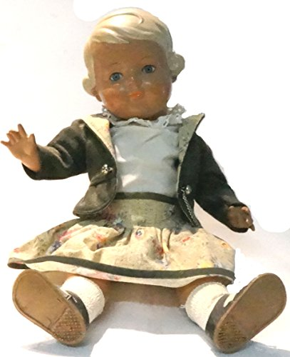 Schildkröt Puppe Inge 04572