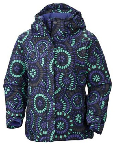 Columbia Girl's Nordic Jump Jacket