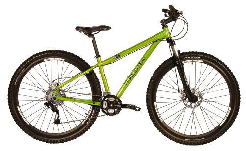 Thruster 29er Men's Mountain Bike (29-Inch Wheels)
