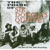 Prime of Douglas Quintet: Best of Tribe Reco