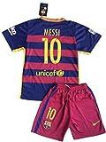 Messi 1015-16Barcelona