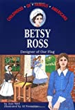 Betsy Ross : Designer of Our Flag [Paperback]