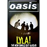 Oasis - Poster Oasis