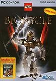Lego Bionicle + Rock Raiders Pack