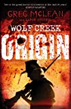 Origin: Wolf Creek Book 1