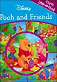 Pooh and Friends : First Look & Find