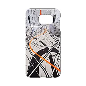 G-STAR Designer 3D Printed Back case cover for Samsung Galaxy S7 - G6648