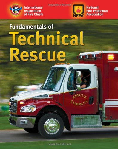 Fundamentals of Technical Rescue - Jones & Bartlett Learning - 0763738379 - ISBN:0763738379