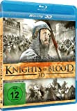 Image de Knights of Blood 3d [Blu-ray] [Import allemand]