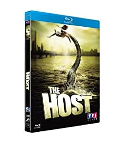 The Host [Édition 'boîtier en plastique']