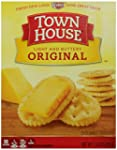 Town House Crackers, Original, 13.8 O...